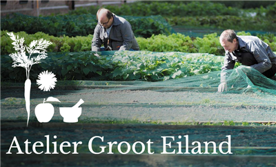 Atelier Groot Eiland