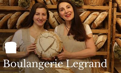 Boulangerie Legrand