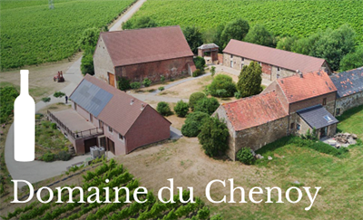 Domaine du Chenoy