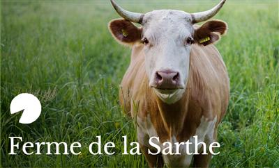 Ferme de la Sarthe