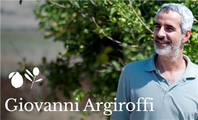 Giovanni Argiroffi