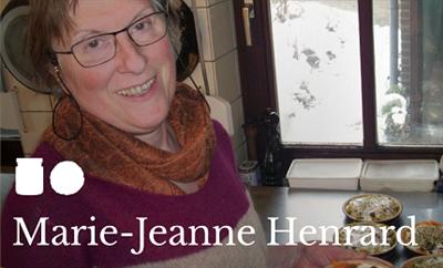 Marie-Jeanne Henrard