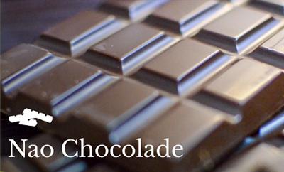 Nao Chocolade