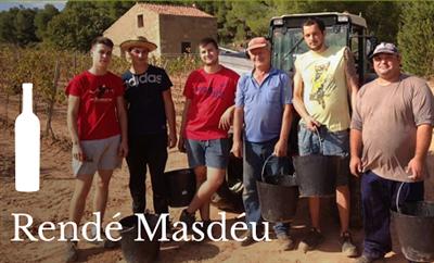 Rendé Masdéu